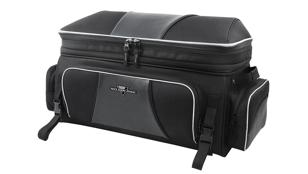 Nelson Rigg Route one Traveler Tour Trunk Bag